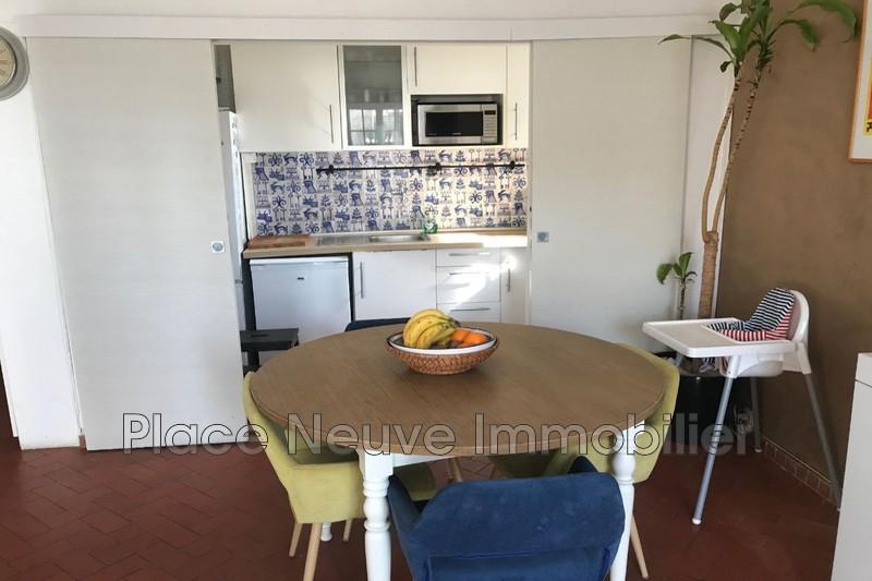 Photo n°4 - Vente appartement Grimaud 83310 - 298 500 €