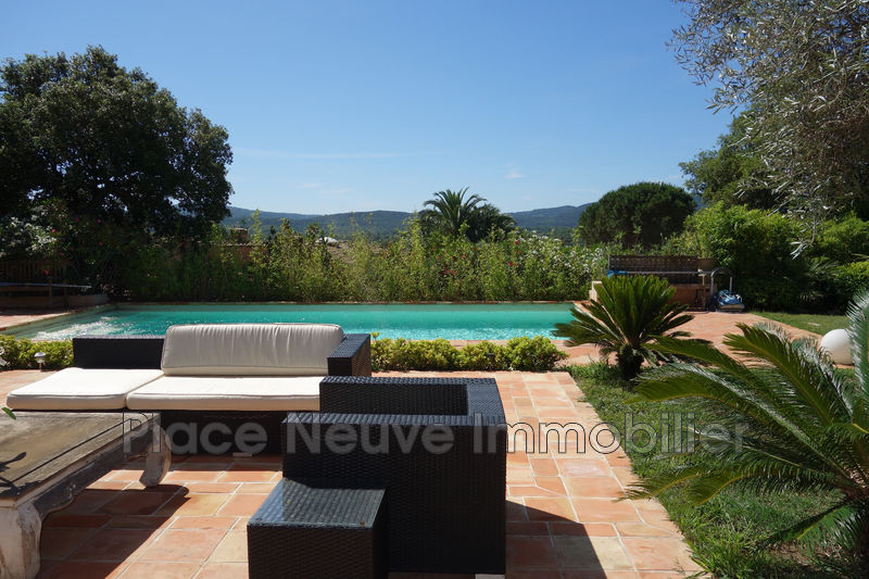 Photo n°15 - Vente Maison villa provençale Grimaud 83310 - 2 625 000 €