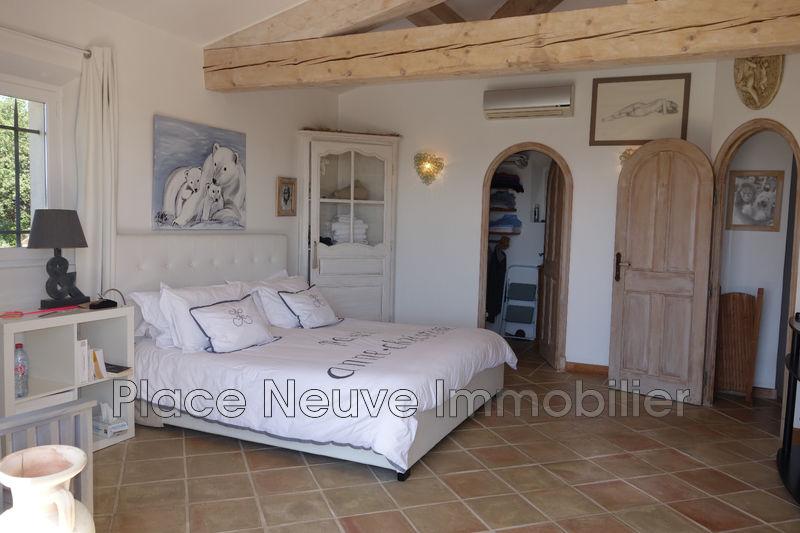 Photo n°13 - Vente Maison villa provençale Grimaud 83310 - 2 625 000 €