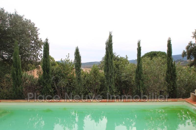 Photo n°2 - Vente Maison villa provençale Grimaud 83310 - 2 625 000 €