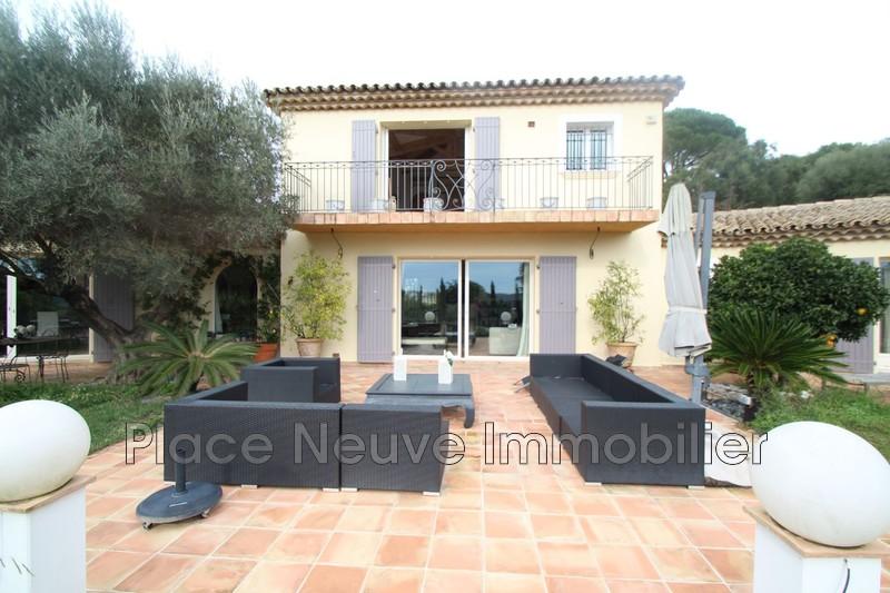 Photo n°5 - Vente Maison villa provençale Grimaud 83310 - 2 625 000 €