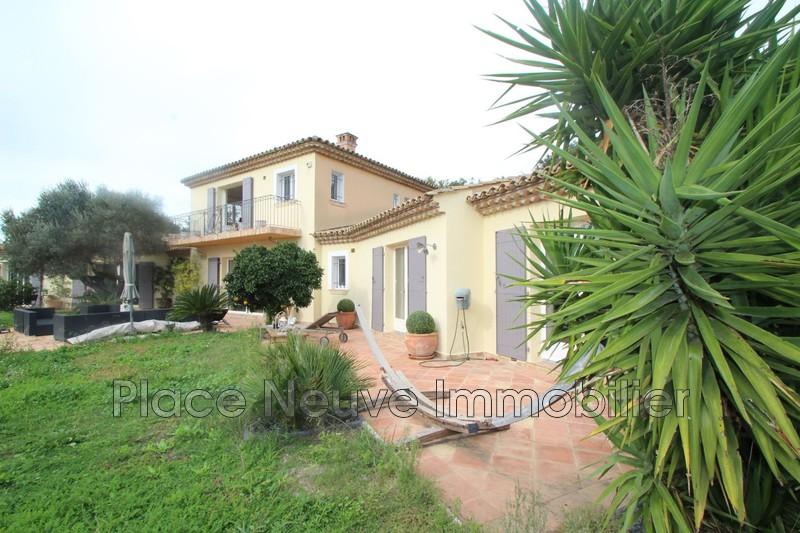 Photo n°6 - Vente Maison villa provençale Grimaud 83310 - 2 625 000 €