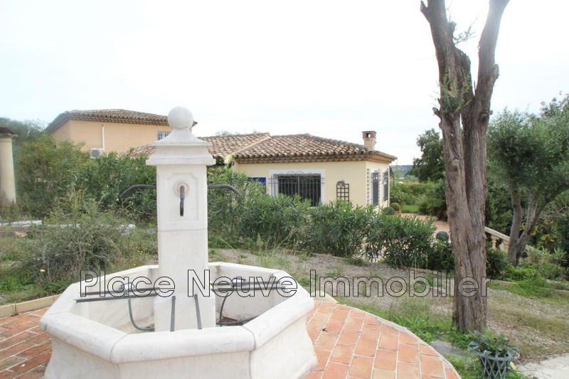 Photo n°9 - Vente Maison villa provençale Grimaud 83310 - 2 625 000 €
