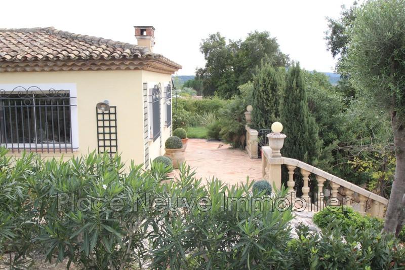 Photo n°8 - Vente Maison villa provençale Grimaud 83310 - 2 625 000 €