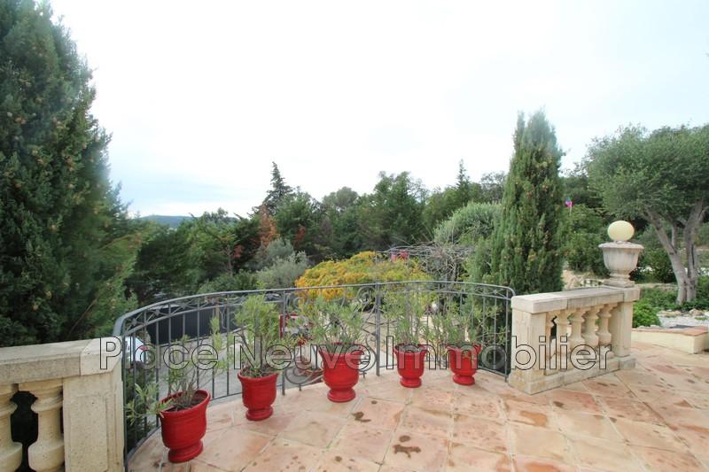 Photo n°4 - Vente Maison villa provençale Grimaud 83310 - 2 625 000 €