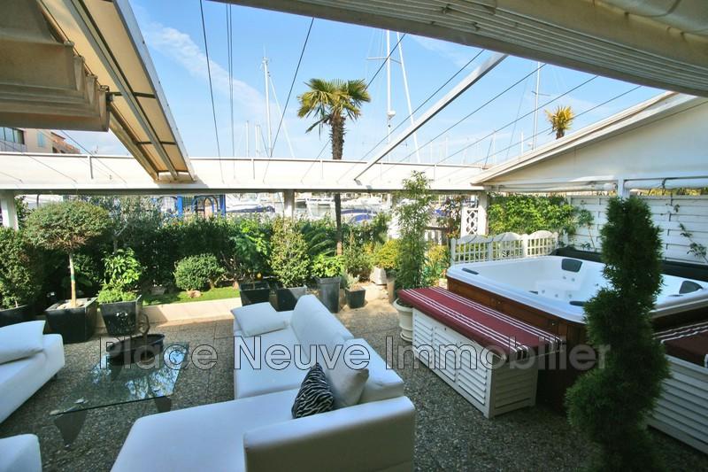 Photo n°2 - Vente appartement Cogolin 83310 - 590 000 €
