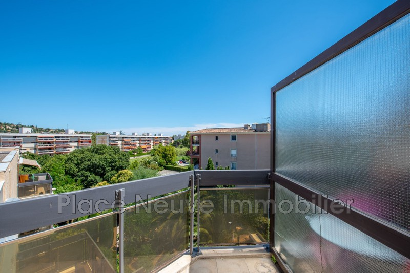 Photo n°9 - Vente appartement Sainte-Maxime 83120 - 235 000 €