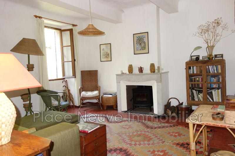Photo n°6 - Vente maison de village La Garde-Freinet 83680 - 595 000 €