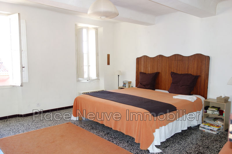 Photo n°2 - Vente maison de village La Garde-Freinet 83680 - 595 000 €