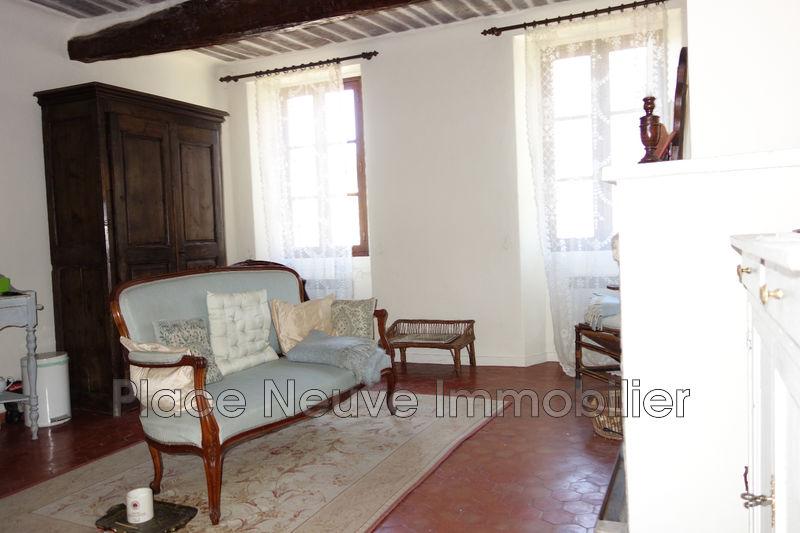 Photo n°7 - Vente maison de village La Garde-Freinet 83680 - 595 000 €