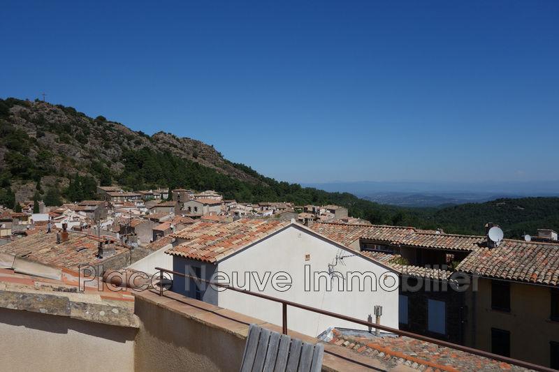 Photo n°11 - Vente maison de village La Garde-Freinet 83680 - 595 000 €