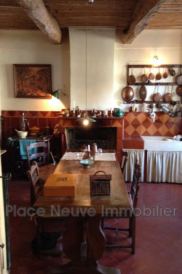 Photo n°10 - Vente maison de village La Garde-Freinet 83680 - 595 000 €