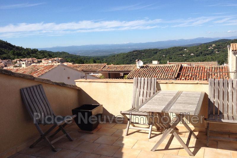 Photo n°13 - Vente maison de village La Garde-Freinet 83680 - 595 000 €