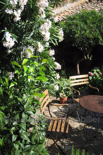 Photo n°14 - Vente maison de village La Garde-Freinet 83680 - 595 000 €