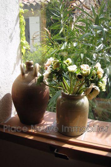 Photo n°15 - Vente maison de village La Garde-Freinet 83680 - 595 000 €