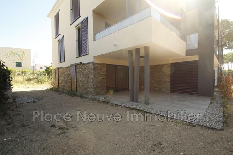 Photo n°3 - Vente appartement Cavalaire-sur-Mer 83240 - 409 500 €
