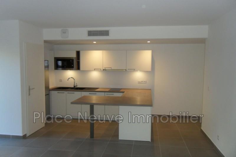Photo n°4 - Vente appartement Cavalaire-sur-Mer 83240 - 409 500 €