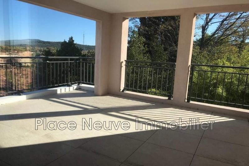 Photo n°3 - Vente appartement Cogolin 83310 - 504 000 €