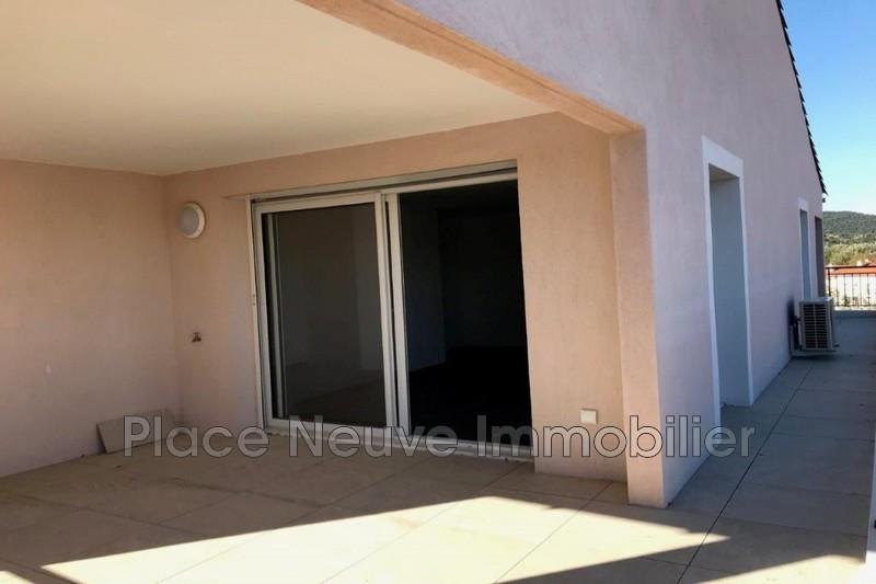 Photo n°5 - Vente appartement Cogolin 83310 - 504 000 €