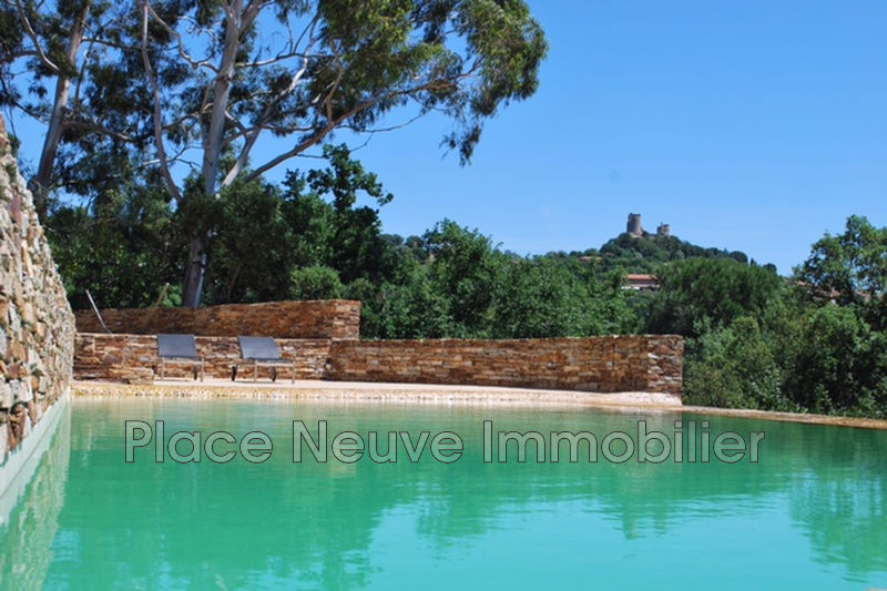 Photo n°1 - Sale nature maison Grimaud 83310 - 2 300 000 €