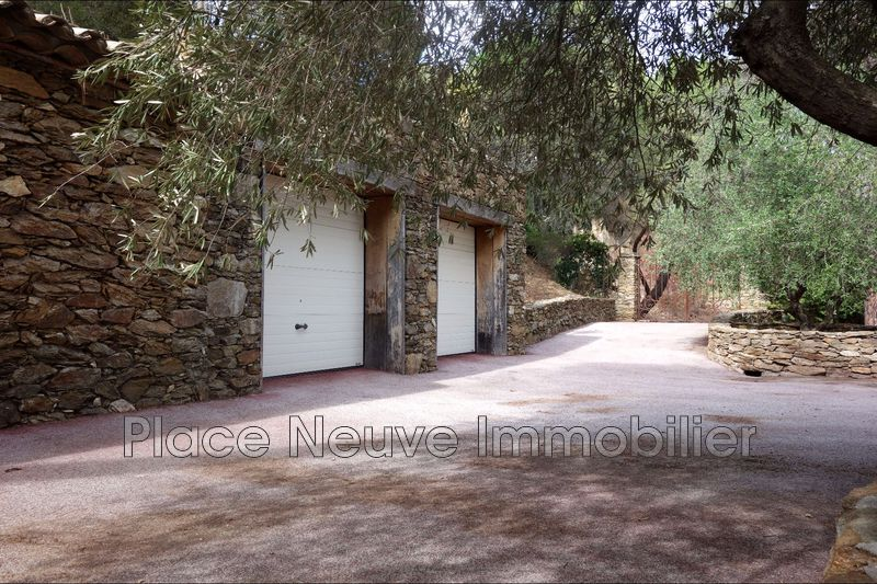 Photo n°11 - Sale nature maison Grimaud 83310 - 2 300 000 €