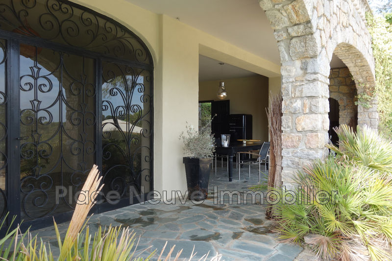 Photo n°6 - Sale nature maison Grimaud 83310 - 2 300 000 €