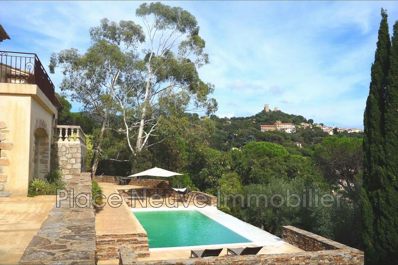 Photo n°3 - Sale nature maison Grimaud 83310 - 2 300 000 €