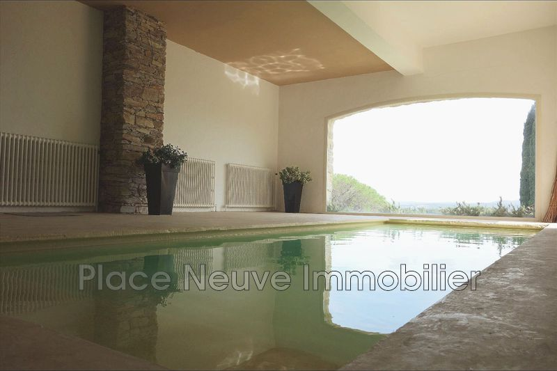 Photo n°4 - Sale nature maison Grimaud 83310 - 2 300 000 €