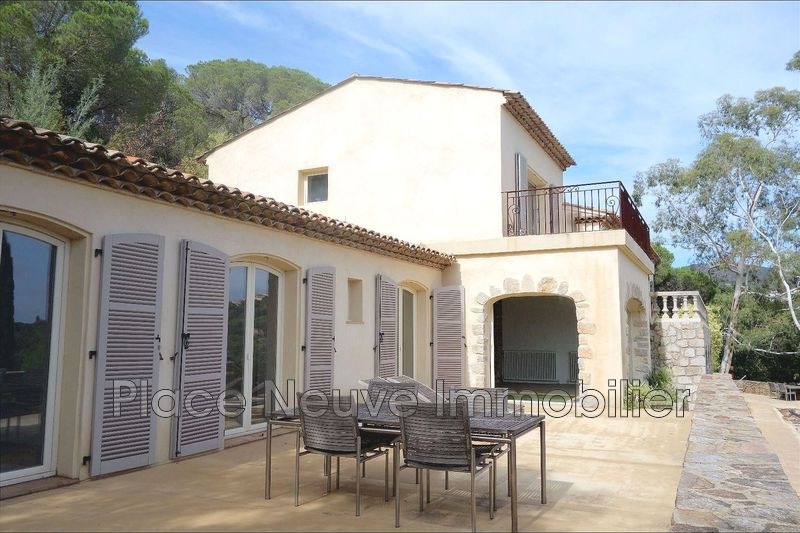 Photo n°5 - Sale nature maison Grimaud 83310 - 2 300 000 €