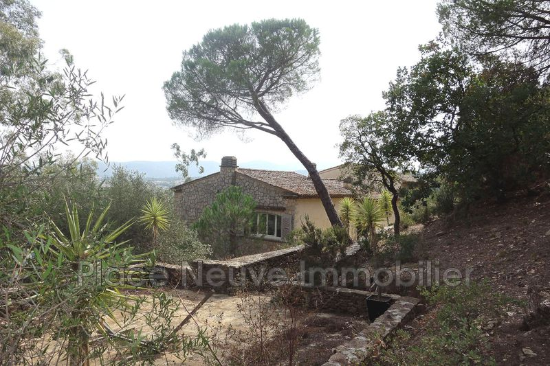 Photo n°7 - Sale nature maison Grimaud 83310 - 2 300 000 €