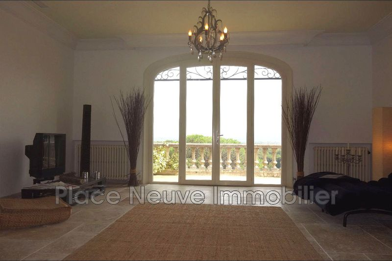 Photo n°13 - Sale nature maison Grimaud 83310 - 2 300 000 €
