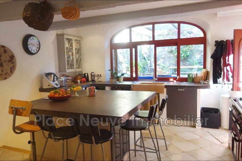 Photo Maison de hameau La Garde-Freinet Campagne,   achat maison de hameau  4 chambres   160m²