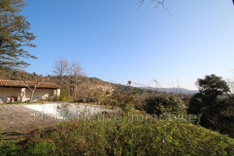 Photo n°7 - Vente maison de campagne La Garde-Freinet 83680 - 640 000 €