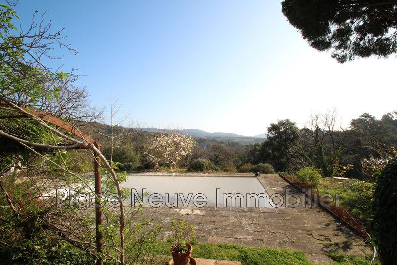 Photo n°9 - Vente maison de campagne La Garde-Freinet 83680 - 640 000 €