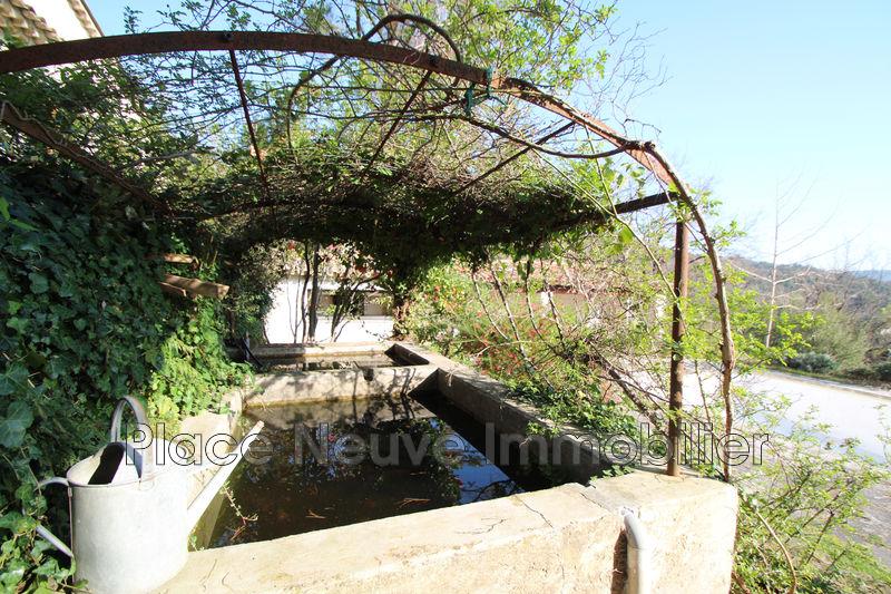 Photo n°8 - Vente maison de campagne La Garde-Freinet 83680 - 640 000 €