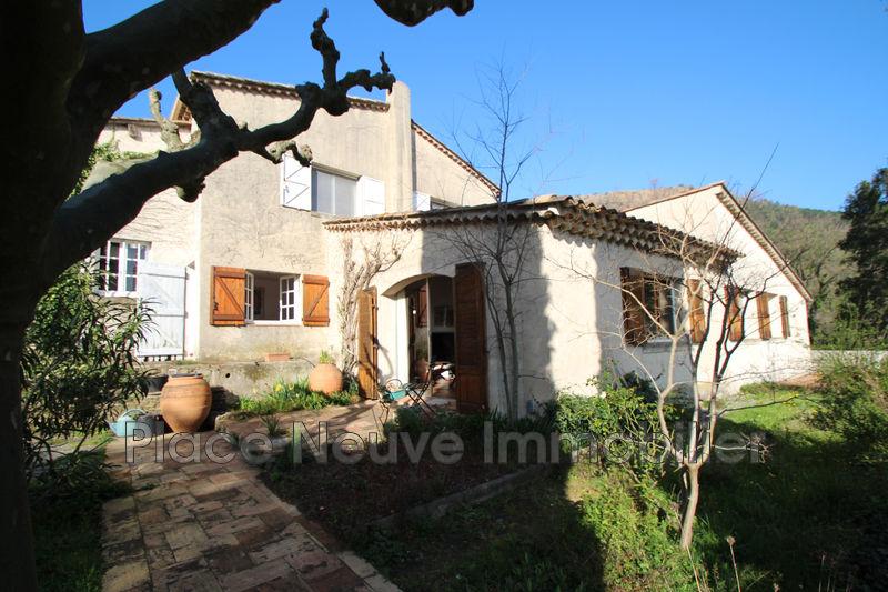 Photo n°5 - Vente maison de campagne La Garde-Freinet 83680 - 640 000 €