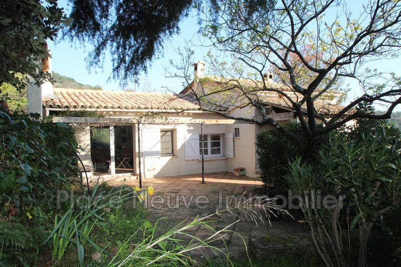 Photo n°6 - Vente maison de campagne La Garde-Freinet 83680 - 640 000 €