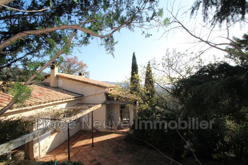 Photo n°10 - Vente maison de campagne La Garde-Freinet 83680 - 640 000 €