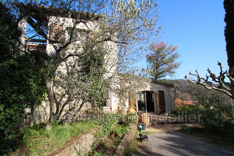 Photo n°4 - Vente maison de campagne La Garde-Freinet 83680 - 640 000 €