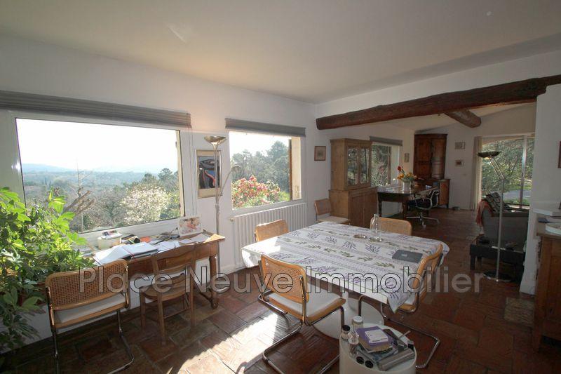Photo n°12 - Vente maison de campagne La Garde-Freinet 83680 - 640 000 €
