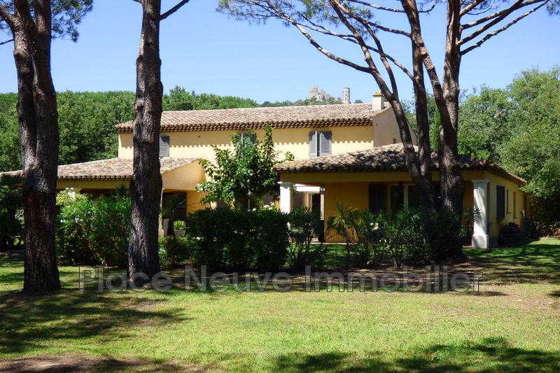 Photo n°4 - Vente maison Grimaud 83310 - 2 750 000 €