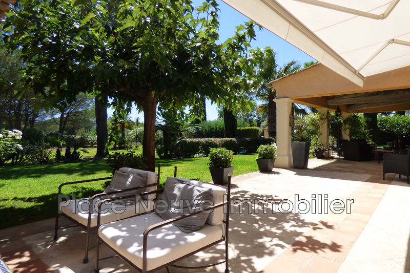 Photo n°8 - Vente maison Grimaud 83310 - 2 750 000 €