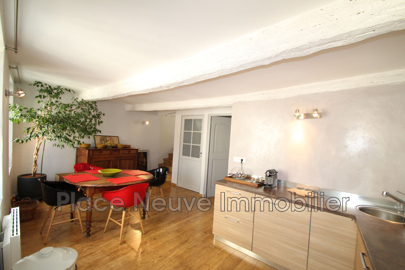 Photo n°3 - Vente maison de village La Garde-Freinet 83680 - 278 000 €