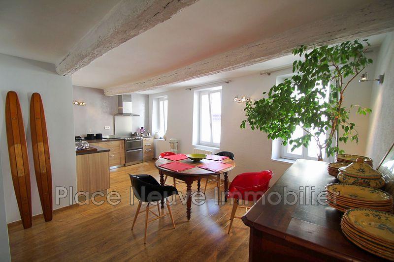 Photo n°2 - Vente maison de village La Garde-Freinet 83680 - 278 000 €