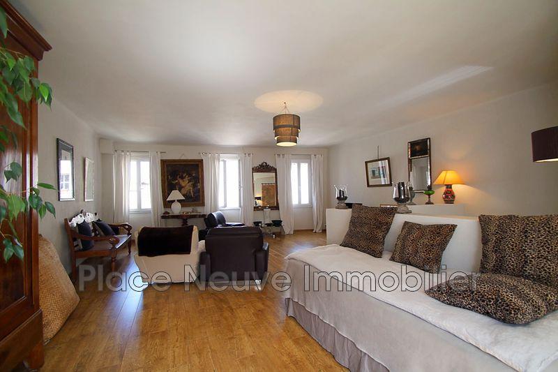 Photo n°1 - Vente maison de village La Garde-Freinet 83680 - 278 000 €