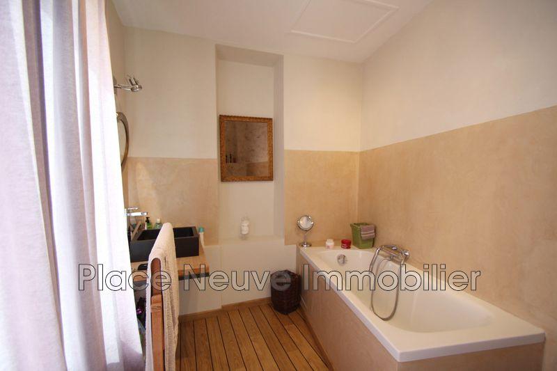 Photo n°6 - Vente maison de village La Garde-Freinet 83680 - 278 000 €