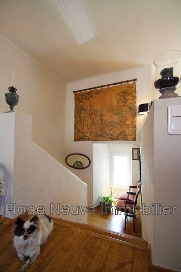 Photo n°7 - Vente maison de village La Garde-Freinet 83680 - 278 000 €