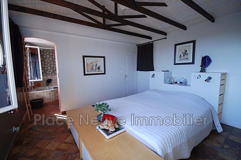 Photo n°12 - Vente Appartement villa sur le toit Grimaud 83310 - 1 498 000 €