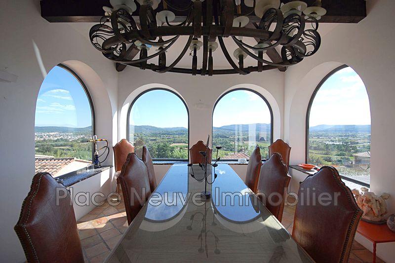 Photo n°5 - Vente Appartement villa sur le toit Grimaud 83310 - 1 498 000 €