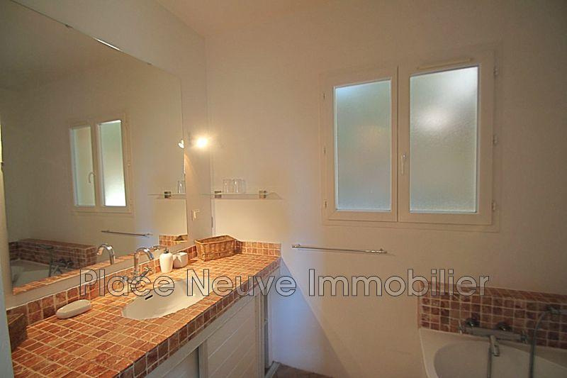Photo n°13 - Vente Appartement villa sur le toit Grimaud 83310 - 1 498 000 €